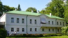 В Ясной Поляне отметили двадцатилетие «Муравейного братства»