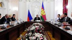 Более 24 млрд рублей будет выделено в этом году на нацпроекты в Краснодарском крае