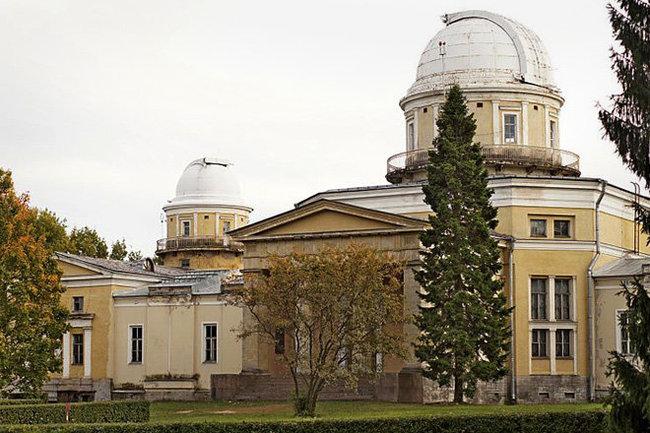 ВПулковской обсерватории прекратят все наблюдения
