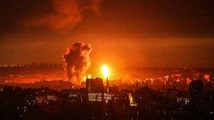 ХАМАС пообещал Израилю войну на два фронта