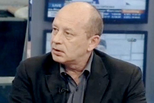 ФСБ задержала вТольятти прежнего руководителя службы безопасности Березовского
