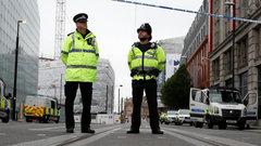 Полиция арестовала нового подозреваемого в причастности к теракту в Манчестере