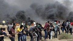 Ирландия отозвала посла изИзраиля нафоне кровопролитий всекторе Газа