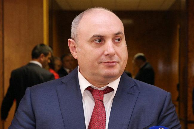 Муса Мусаев