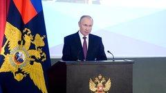 Венедиктов назвал главную политическую ошибку Путина