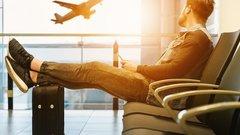 Из омского аэропорта появился новый прямой рейс до Санкт-Петербурга