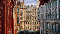 Петербург столкнулся с коронавирусной угрозой