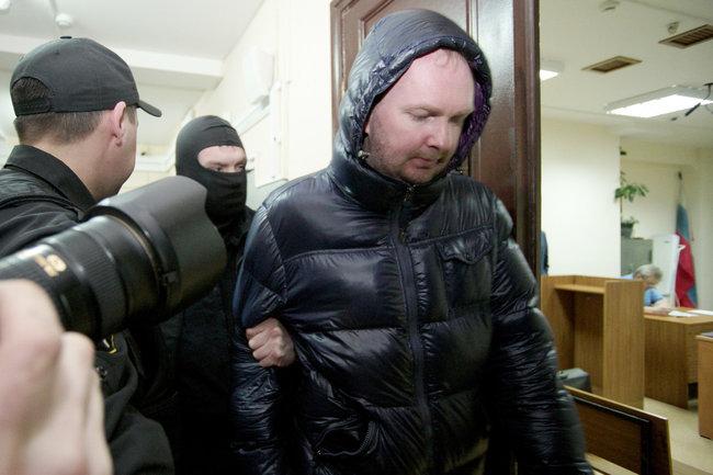 Дмитрий Сергеев Балтстрой