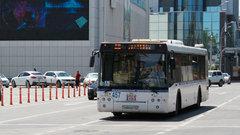 В Краснодаре автобусы №96 станут ходить чаще