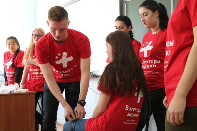Нижегородских школьников научат первой помощи «от, Адо Я»
