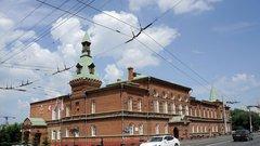 Бюджет Омска увеличится почти на 2 млрд рублей