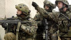 В России отреагировали на военные учения Польши и США