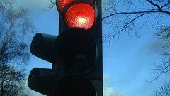 В Иркутске ставят новые светофоры