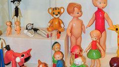 «Какие-то страшные»: вМосгордуме предложили запретить кукол-монстров