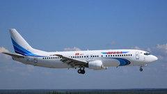Авиакомпания «Ямал» запустит летом ежедневные рейсы из Сургута в Крым