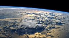 Новый американский метеоспутник вышел из строя
