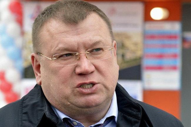 Сергей Мануйлов