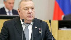 Недружественный шаг: Шаманов о натовском радаре в Черногории