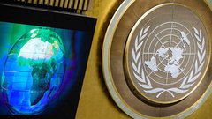 США и Украина заигрывают с нацизмом: Клишас и Яровая о резолюции ООН