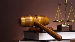 В России появится список «запятнанных» судей