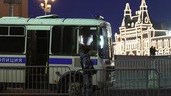 Москва может быть сделана закрытым городом из-за коронавируса - Bloomberg