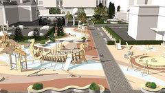 В Лабинске по нацпроекту благоустроят «Чистые пруды»
