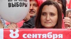 Протесты повысят явку навыборах вМоскве?