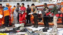 Что известно о крушении «Боинга» в Индонезии