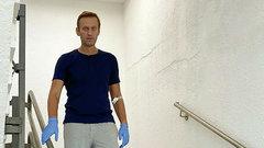«Одним Навальным больше, одним меньше»: политолог о реакции российского общества на отравление оппозиционера