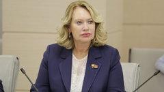 Ирина Ильичева. Депутат, но не кандидат
