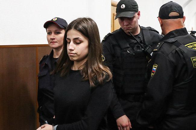 сёстры Хачатурян
