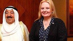 Мария Лазарева: Мировое сообщество заставит Кувейт уважать закон