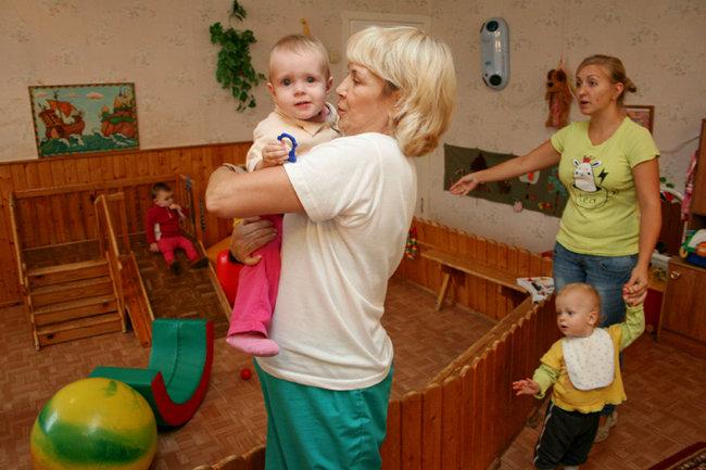 усыновление детей в нижегородской области стиснул