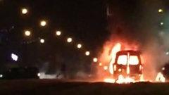 СМИ: трое измаршрутки вМагнитогорске были застрелены