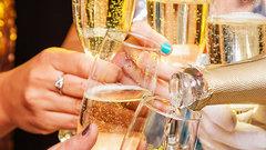 Предновогоднее и актуальное: как пить и не напиться