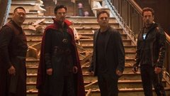 Фильм «Мстители» установил новый кассовый рекорд