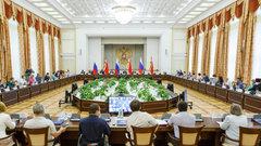 Председатель Воронежской облдумы: Общественная палата – это связующий элемент между властью и обществом