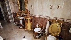 «Пошлость в классическом стиле»: архитектор оценил «дворец» начальника ГИБДД
