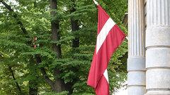 Глава Латвии призвал ЕС объединиться против российской агрессии