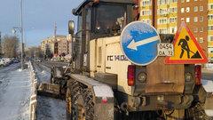 В микрорайоне Тюмени «Ново-Патрушево» построят дороги за 108 млн рублей
