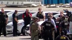 СМИ: в результате стрельбы в американском ТЦ ранены четыре человека
