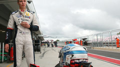 Сироткин подтвердил, что стал гонщиком «Заубера»