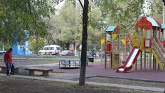 Власти Тулы приняли еще четыре отремонтированных двора