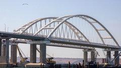 «Выдают желаемое за действительное»: с Крымским мостом все в порядке