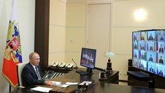 Президент поручил губернатору Краснодарского края подключиться к разработке программы по соцразвитию села