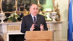 «Опасно быть ведущим RT»: Симоньян об аресте экс-главы правительства Шотландии