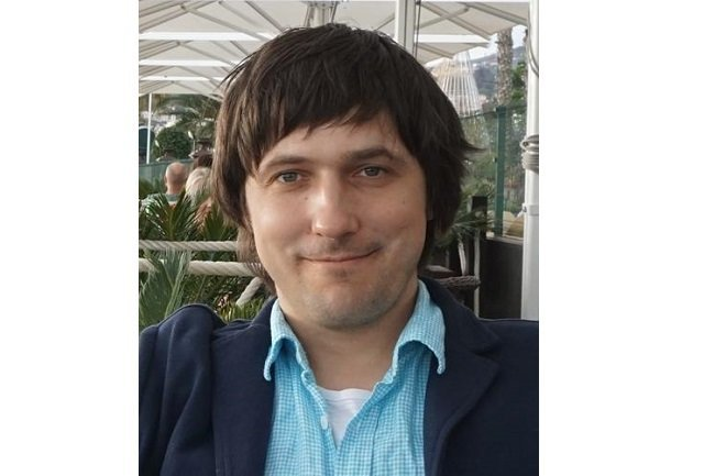 Андрей Горностаев
