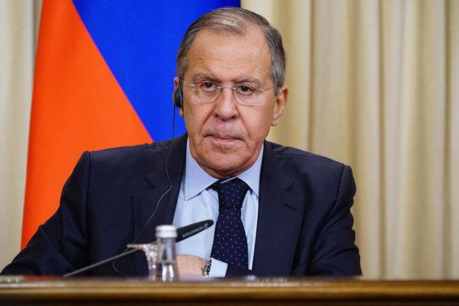Лавров назвал НАТО атавизмом холодной войны