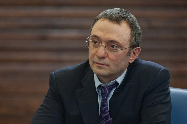 Сулейман Керимов