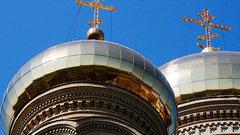 Жителей Курской области попросили не ходить в храмы